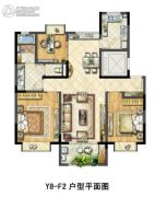 合悦江南0室0厅0卫0平方米户型图