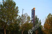 天明城外景图