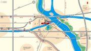 新光大中心交通图
