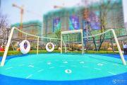 万科未来之城实景图