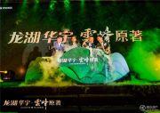 龙湖华宇�峰原著实景图