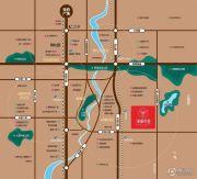 锦城悦庭规划图