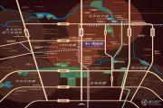 华润理想国交通图