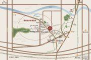 万林湖9期交通图