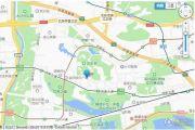 华侨城新天鹅堡交通图