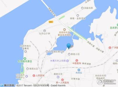 岳阳恒大御景湾