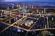 金地中心风华规划图