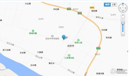 碧桂园大名府