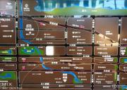 雅居乐锦城交通图