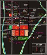 荣域花果园二期・天鹅堡交通图
