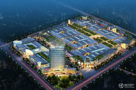 亿丰国际商业博览城