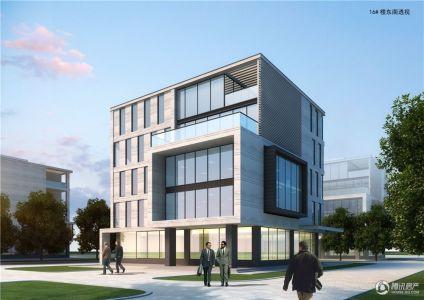 洛阳国家大学科技园