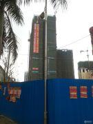 南湖商业广场实景图
