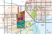 新乡美好生活家园交通图