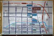 安阳・广州国际童装城交通图