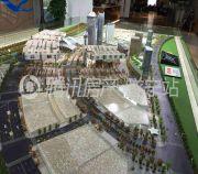 健坤城外景图