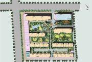 尚书苑二期规划图