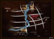 悦达上海庄园交通图