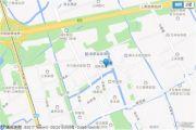 东方懿德城交通图