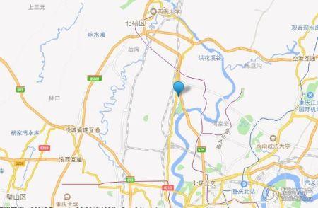 金科金辉博翠山