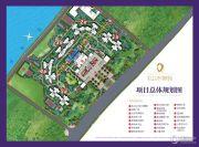 珠光山水御苑规划图