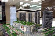 桂海世贸广场实景图