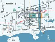 长通熙园交通图