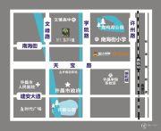 恒大绿洲果吧公社交通图