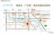 金辉・优步大道交通图
