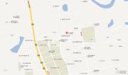中交香颂交通图