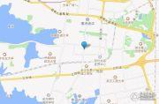 北辰・光谷里交通图