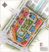 碧桂园天玺规划图