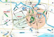 城南春天交通图