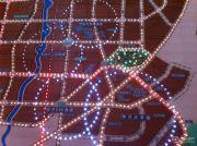 首地首城规划图