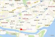 汉正街1号・禧悦交通图