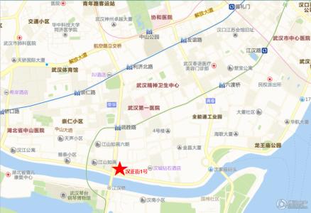 汉正街1号・禧悦
