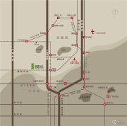 自由人花园交通图