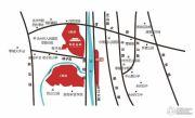 零陵古城交通图
