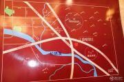 香格里拉交通图