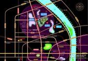 联诚雅郡交通图