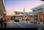 五洲・兴隆国际城规划图