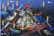 泰禾新天地规划图