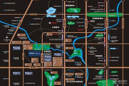 棠湖泊林城