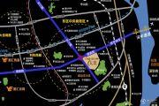 越秀星汇品峰天寰交通图