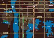 美好长江首玺交通图