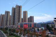 长虹东城时代实景图