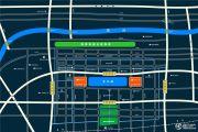 正大国际广场交通图