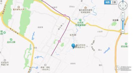 碧桂园东原合能千屿
