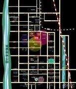 航空花园交通图