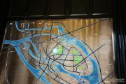 万科白鹭郡交通图